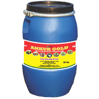 Ankur Gold (Seaweed extract 5%)